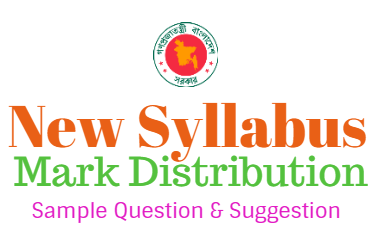 Syllabus & Mark Distribition