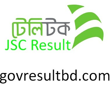 JSC Result by Teletalk