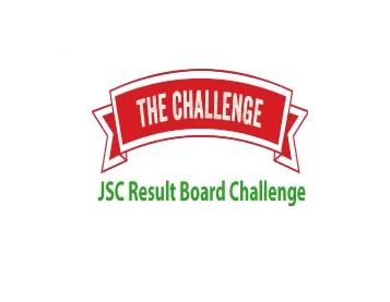 JSC Result Board Challenge 2017