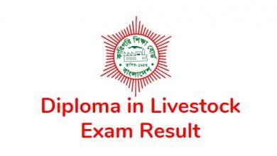diploma in livestock