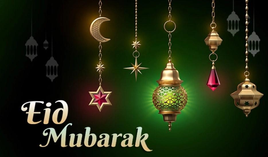 Eid Mubarak Images 2019 2