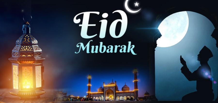 Eid Mubarak Images 2019 3