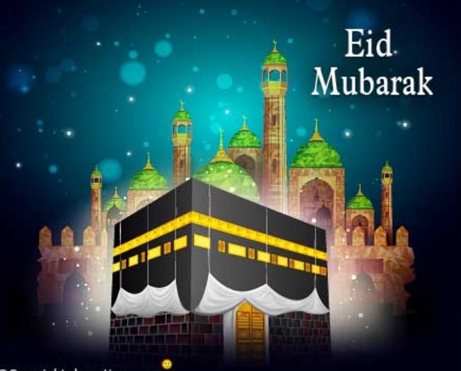 Eid Mubarak Images 2019 5