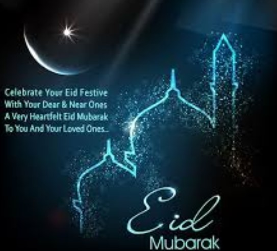 Latest Eid Wishes 2019 2