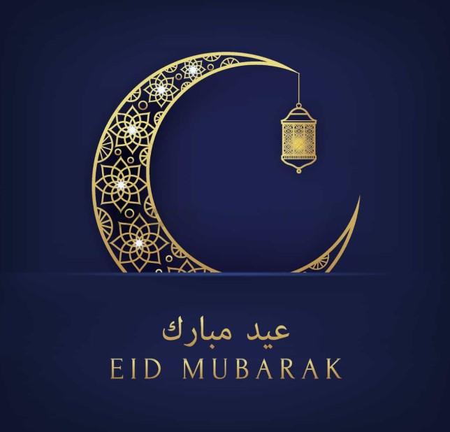 eid mubarak hd images 2019