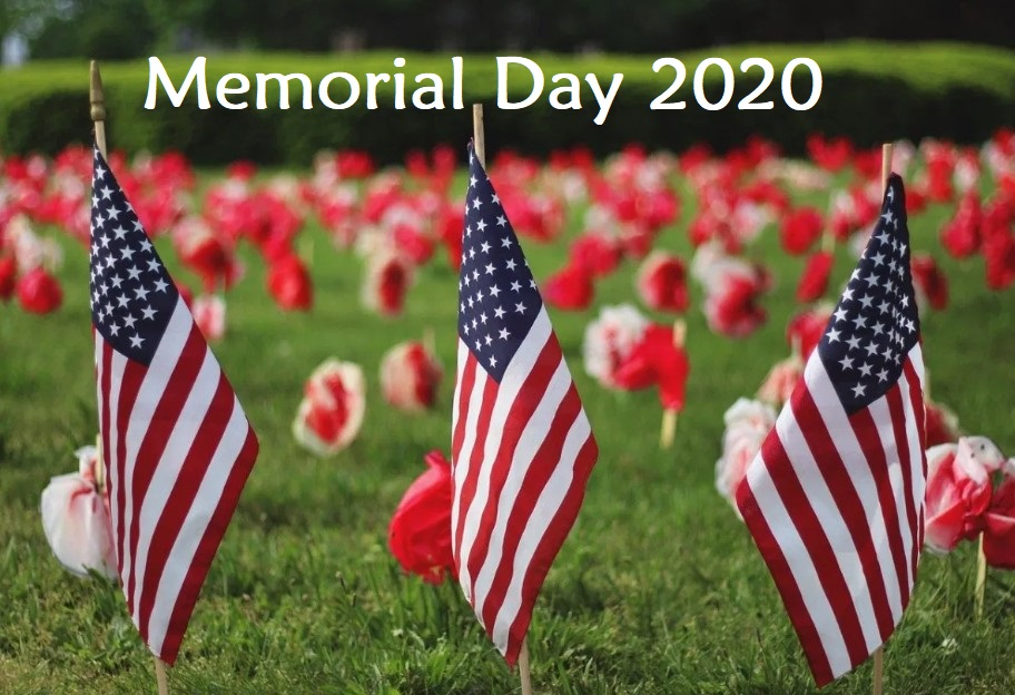 Memorial Day 2020 Picture