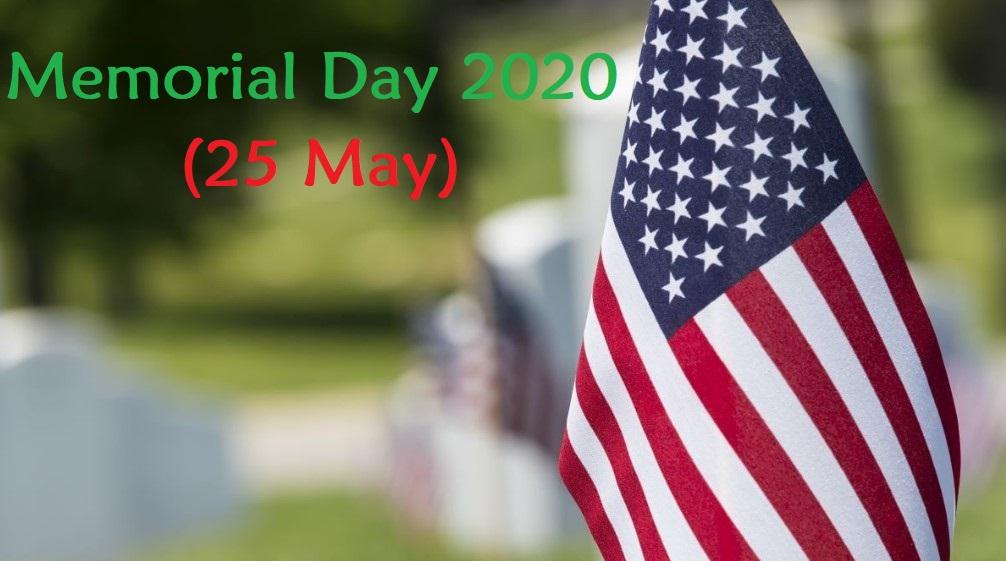 Memorial Day 2020 Wallpaper