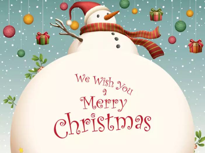 Christmas Day Image 3