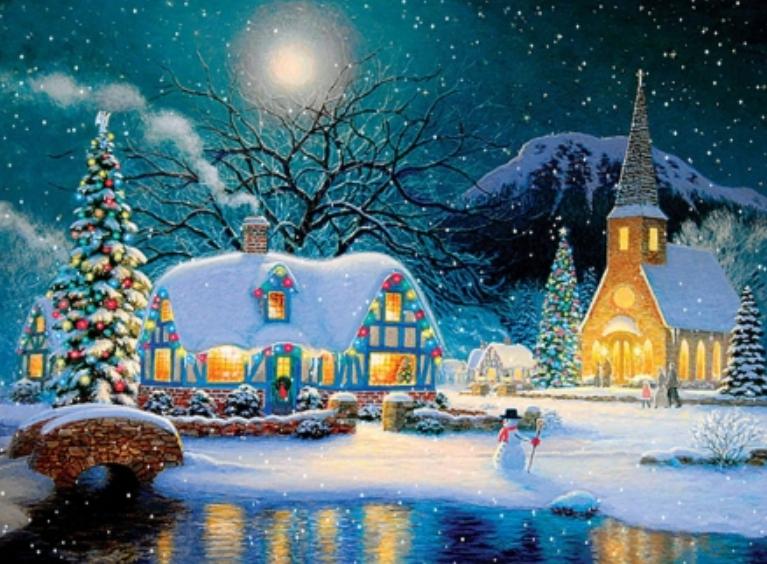 Christmas Day Wallpaper 3