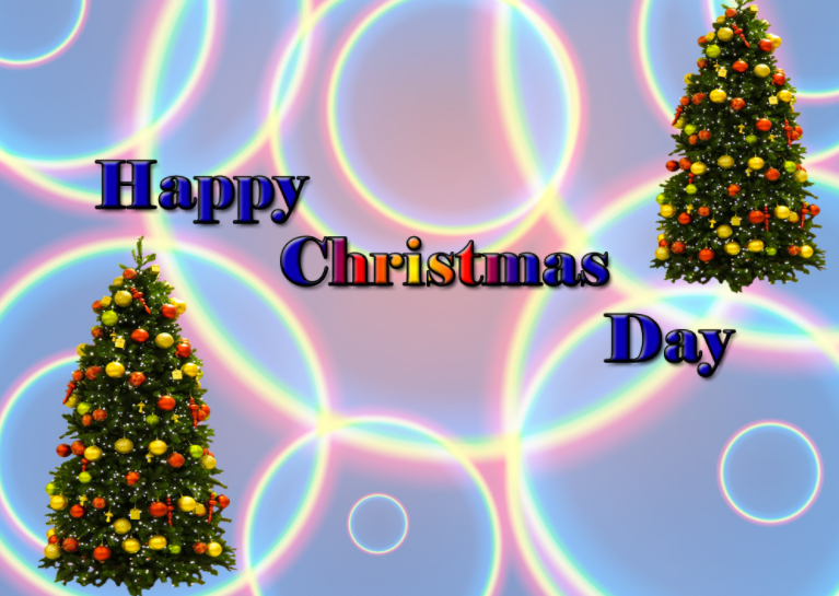 Happy Christmas Day HD Images 5