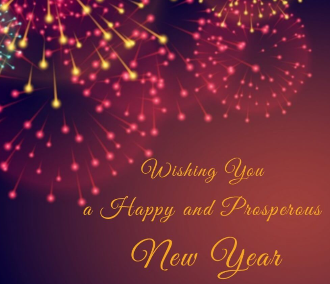 New Year Wishes Image 2