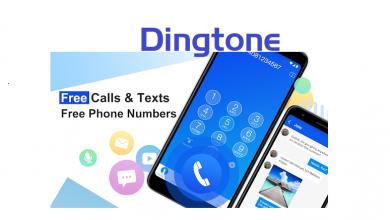 Dingtone Free Calling