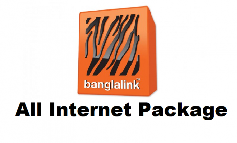 All Internet Package