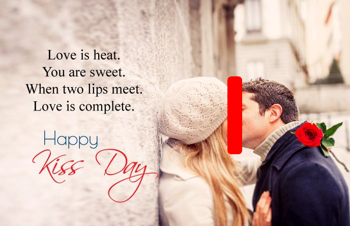 Kiss Day 2021