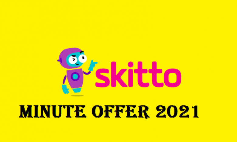 Minute Offer 2021