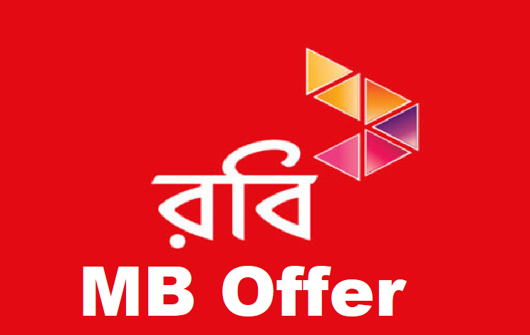 Robi MB Offer