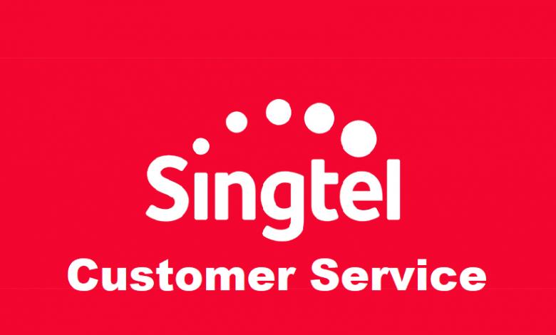 Singtel Customer Service