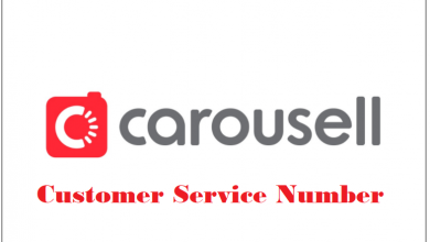 Carousell App Customer Service Number