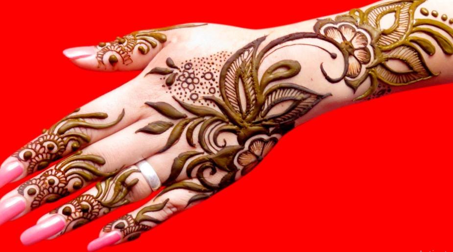 Eid Mubarak Mehdi Design