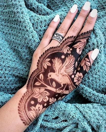 Eid Mubarak Mehdi Design 7
