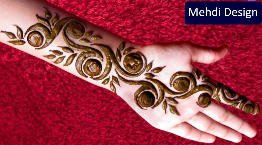 Eid Mubarak Mehdi Design 8