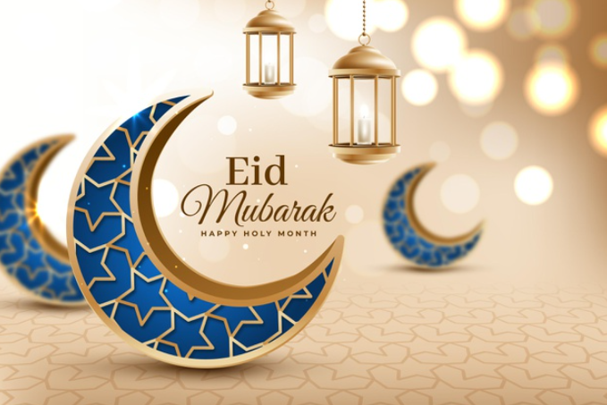 Eid Mubarak usa