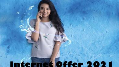 Grameenphone Internet Offer 2021