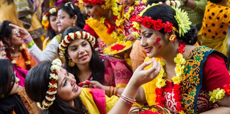 Pohela Boishakh images 4