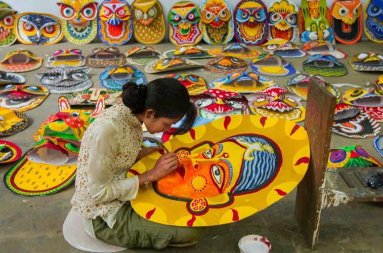 Pohela Boishakh images 5