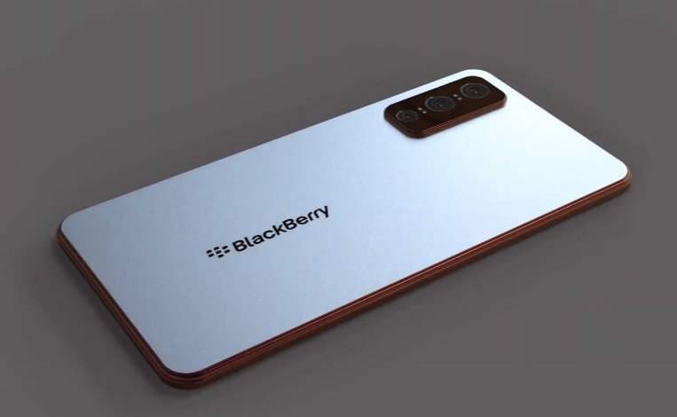 Blackberry Air X 5G