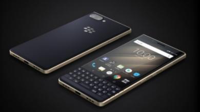 Blackberry Storm X Mini 5G