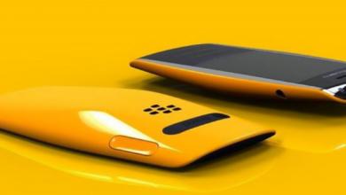 Blackberry Urraco 5G