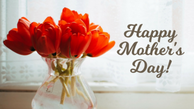 Happy Mother's Day 2021 in Pakistan