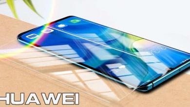 Huawei Y11 Prime