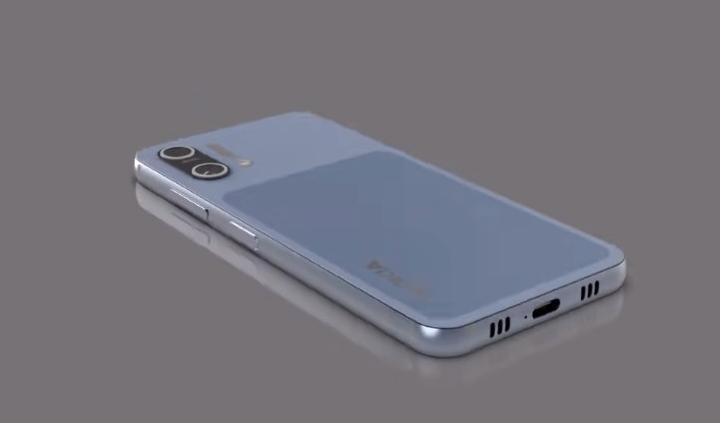 New Nokia 3500 5G