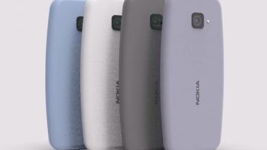Nokia 3310 5G New Edition
