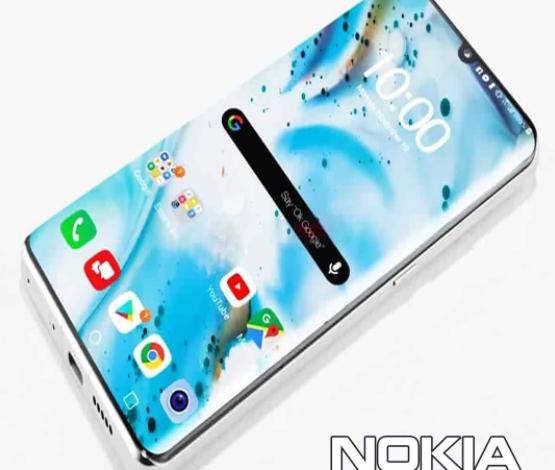 Nokia A Edge Pro