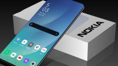 Nokia A1 Pro 5G