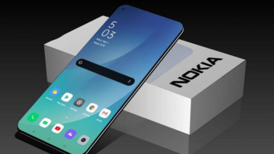 Nokia A3 Pro Max