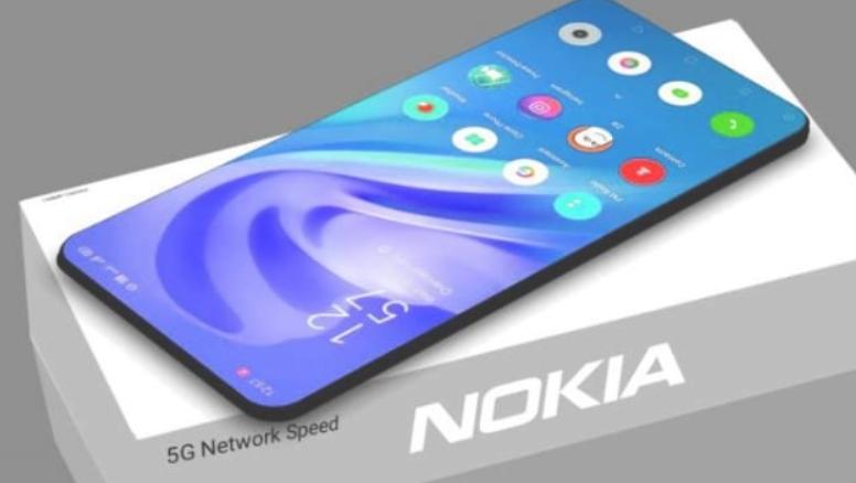 Nokia Curren Lite