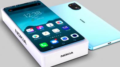 Nokia Infinity Plus
