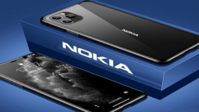 Nokia Mate Pro Lite