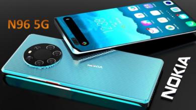 Nokia N96 5G