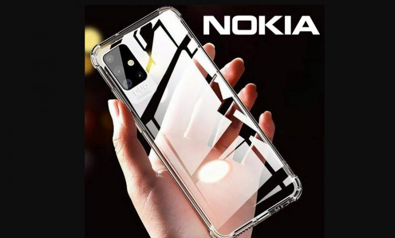 Nokia NX Pro
