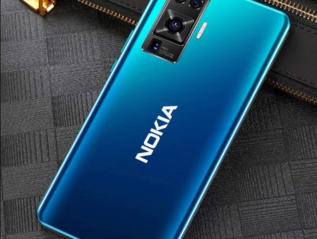 Nokia Play 2 Max