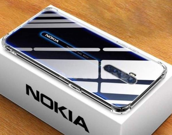 Nokia Safari