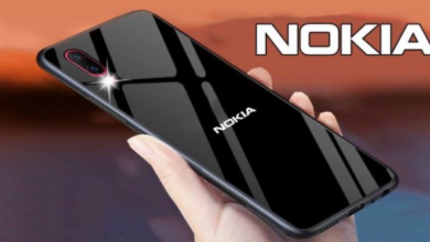Nokia Swan Pro Lite