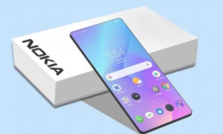Nokia Zenjutsu