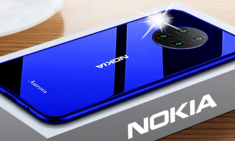 Nokia Zenjutsu Compact