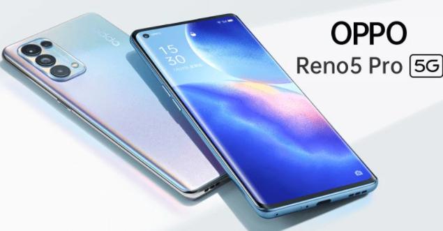 Oppo Reno 7 Pro 5G